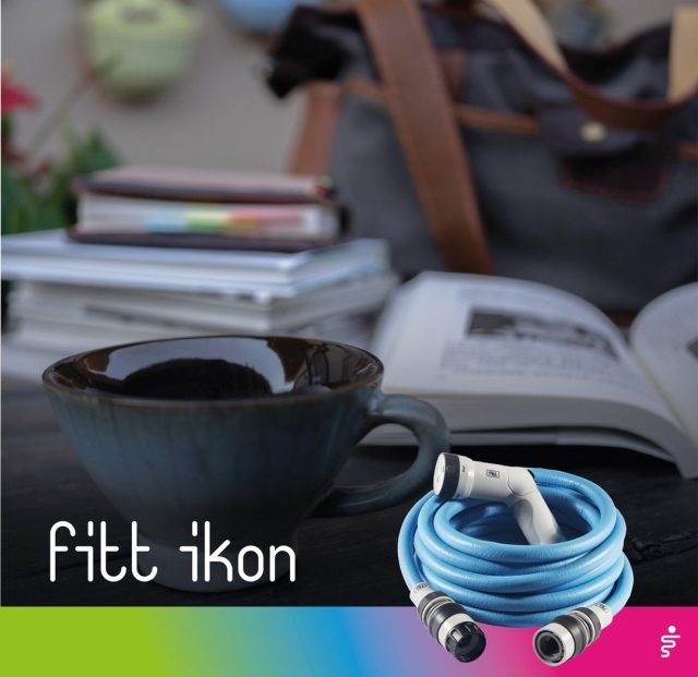 Take care of your living space and let yourself be conquered by wellness. Rediscover the beauty of nature with FITT Ikon. And then.... just relax!  #FITT #FITTGardeningIdeas #FITTIkon #FITTcoloryourlife  #FITTIkonextendablehose #coloryourpassion #extendablehose #watering #gardeningtips #teatime #nature #natureconnection #personaloasis