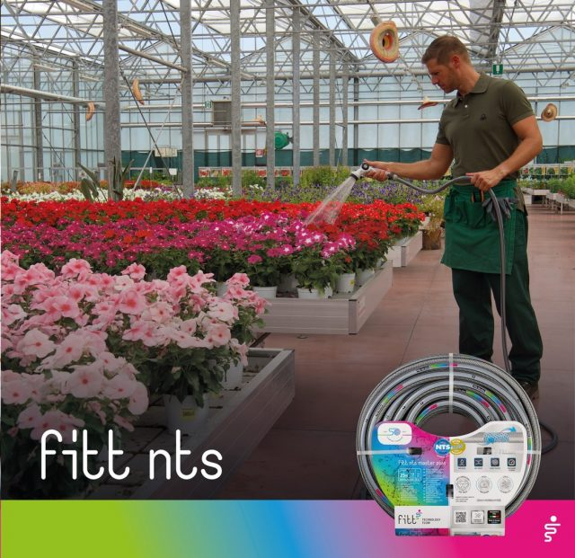Looking for unparalleled malleability?  FITT NTS MASTER PLUS is just the thing for you! The unique and original double NTS mesh makes it even more resistant to pressure and expansion. Performance guaranteed!  #FITT #FITTGardeningIdeas #FITTNTS #gardeninglife #watering #gardeningtips #gardeninglife #gardeninglove #gardeningisfun #gardeningismytherapy #gardeningknowhow #gardeninggoals #gardeningmeakesmehappy