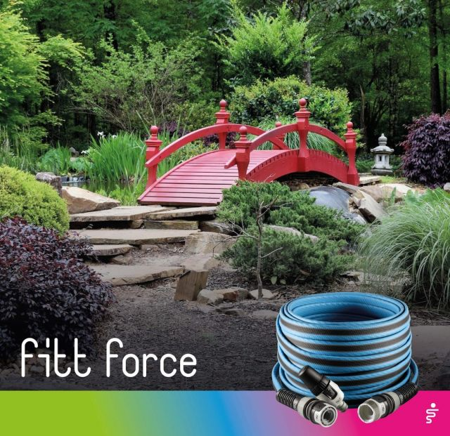 Does your outdoor space feature multiple surfaces? 🏡 No problem, FITT Force slides on all of them, without any fear of stones, gravel or cement.  #FITT #FITTgardeningIdeas #FITTForce #poweryourjob  #watering #home #outdoorliving #gardeninglife #citygardening #gardeningtips #gardeninglove #gardeningisfun #gardeningismytherapy #gardeningknowhow #gardeninggoals #gardeningmeakesmehappy