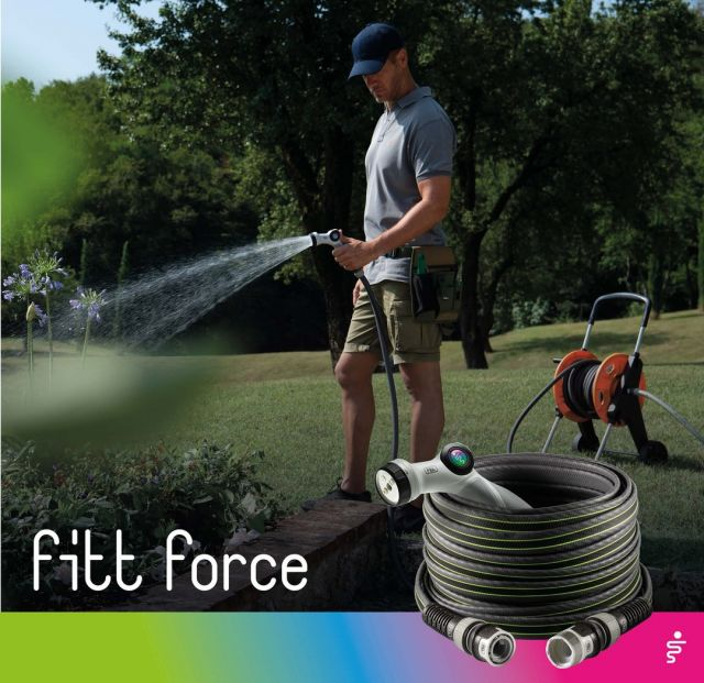 FITT Force is so light and compact that it can be stored effortlessly. And if you want, you can use the trolley to make sure that it is always neat and tidy! 👉 https://bit.ly/3bJsIAX  #FITT #FITTGardeningIdeas #FITTForce #gardeninglife #watering #citygardening #gardeningtips #gardeninglove #gardeningisfun #gardeningismytherapy #gardeningknowhow #gardeninggoals #gardeningmeakesmehappy